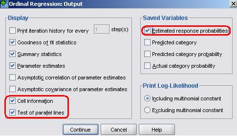 shapley value regression spss syntax